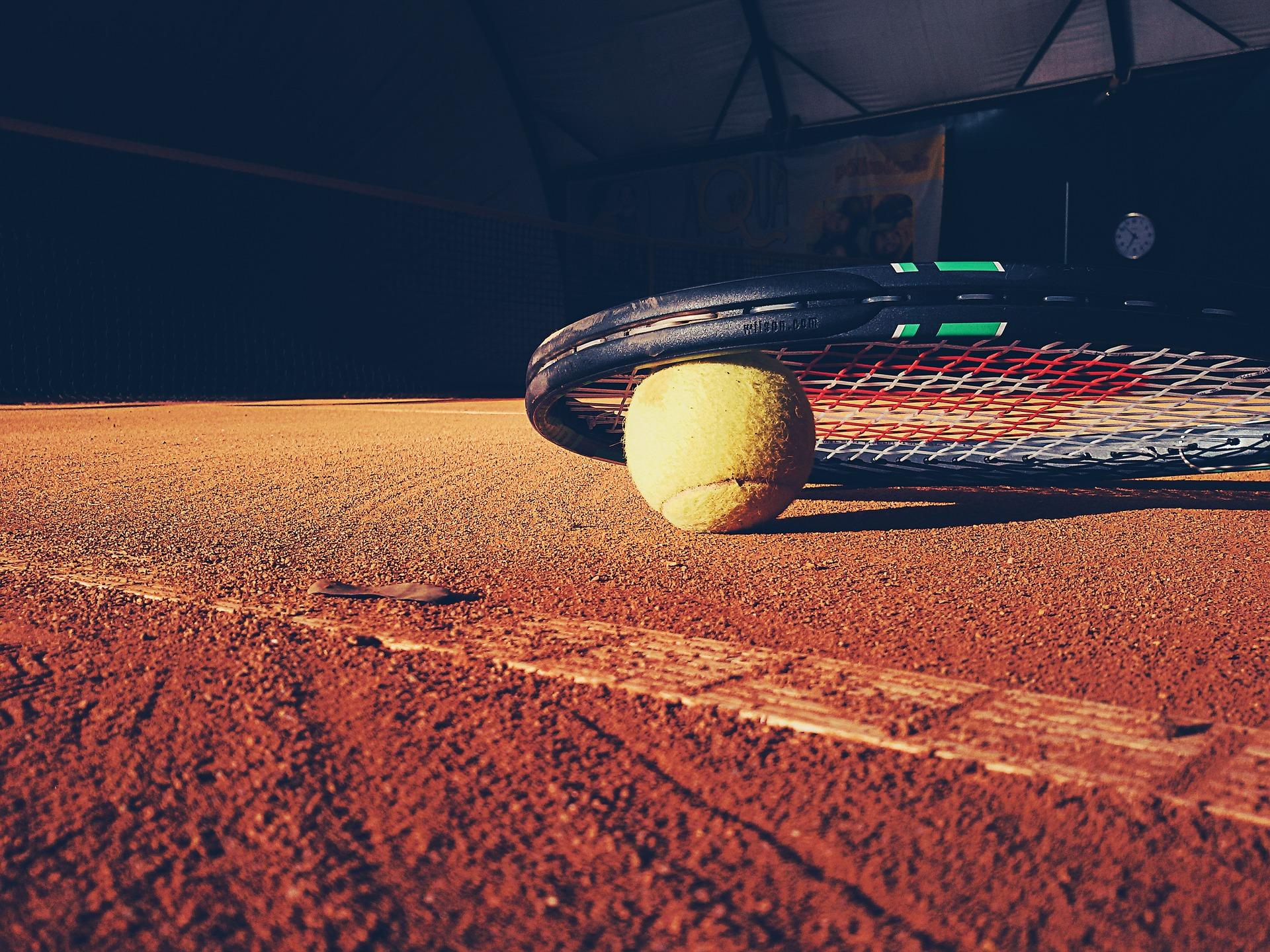 Otvaranje terena i tenis škole
