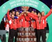 HTS Davis Cup 2018