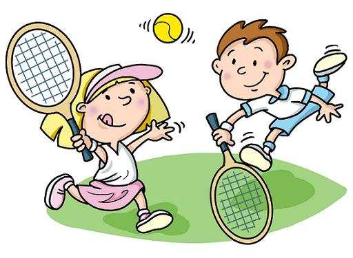 Natrag u (tenis) školu